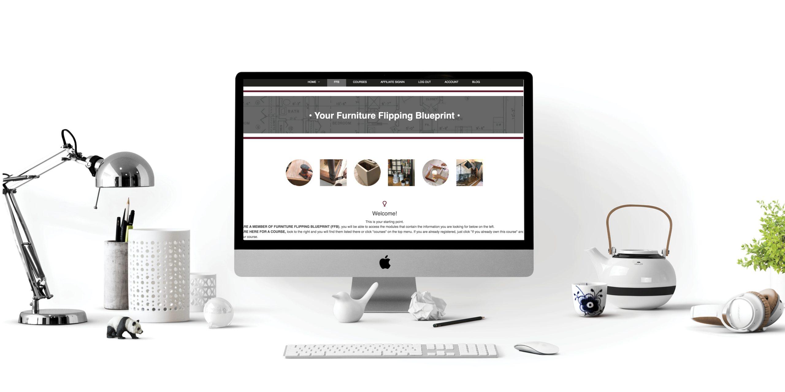 Desktop FFB pic