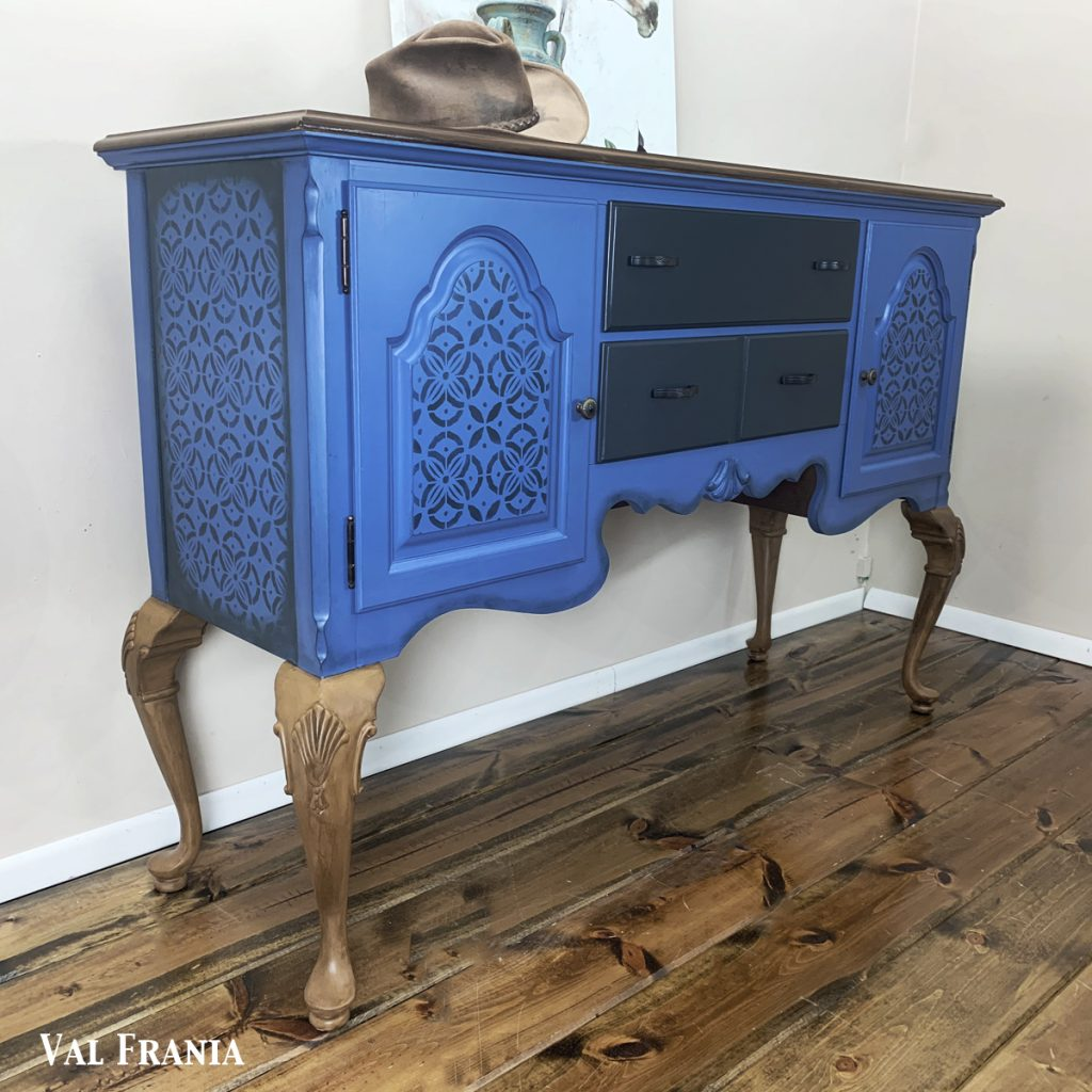 Jonathan Sideboard FB Side